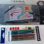 Feutres, stylos